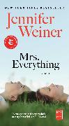 Cover-Bild zu Weiner, Jennifer: Mrs. Everything