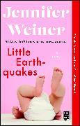Cover-Bild zu Weiner, Jennifer: Little Earthquakes