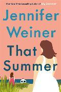 Cover-Bild zu Weiner, Jennifer: That Summer