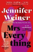 Cover-Bild zu Weiner, Jennifer: Mrs Everything