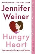 Cover-Bild zu Weiner, Jennifer: Hungry Heart (eBook)