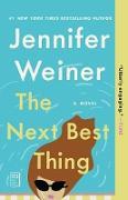 Cover-Bild zu Weiner, Jennifer: The Next Best Thing (eBook)