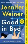 Cover-Bild zu Weiner, Jennifer: Good in Bed (eBook)