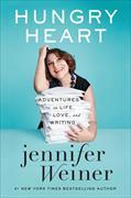 Cover-Bild zu Weiner, Jennifer: Hungry Heart