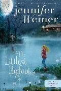 Cover-Bild zu Weiner, Jennifer: Littlest Bigfoot (eBook)