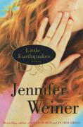 Cover-Bild zu Weiner, Jennifer: Little Earthquakes (eBook)