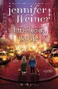 Cover-Bild zu Weiner, Jennifer: Little Bigfoot, Big City