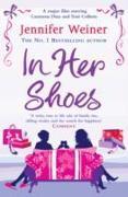 Cover-Bild zu Weiner, Jennifer: In Her Shoes