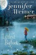 Cover-Bild zu Weiner, Jennifer: The Littlest Bigfoot