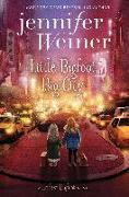 Cover-Bild zu Weiner, Jennifer: Little Bigfoot, Big City (eBook)