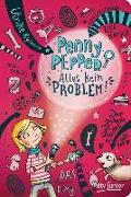 Cover-Bild zu Penny Pepper 1 - Alles kein Problem von Rylance, Ulrike