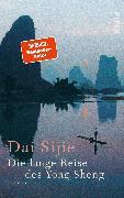 Cover-Bild zu Die lange Reise des Yong Sheng von Sijie, Dai