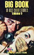 Cover-Bild zu Lagerlöf, Selma: Big Book of Best Short Stories - Volume 9 (eBook)
