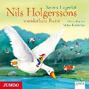 Cover-Bild zu Lagerlöf, Selma: Nils Holgerssons wunderbare Reise (Audio Download)