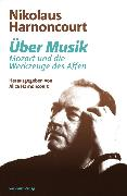 Cover-Bild zu Harnoncourt, Nikolaus: Über Musik (eBook)