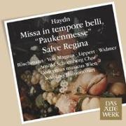 Cover-Bild zu Harnoncourt, Nikolaus (Komponist): Paukenmesse