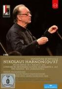 Cover-Bild zu Harnoncourt, Nikolaus: Salzburger Festspiele:Ouverture Spirituelle(K