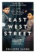 Cover-Bild zu Sands, Philippe: East West Street