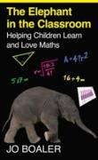 Cover-Bild zu Boaler, Jo: Elephant in the Classroom (eBook)
