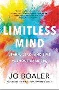Cover-Bild zu Boaler, Jo: Limitless Mind (eBook)
