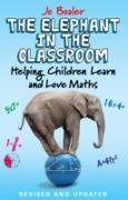 Cover-Bild zu Boaler, Jo: The Elephant in the Classroom (eBook)