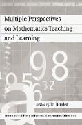 Cover-Bild zu Boaler, Jo (Hrsg.): Multiple Perspectives on Mathematics Teaching and Learning
