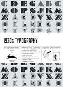 Cover-Bild zu Roojen, Pepin Van: 1920s Typography