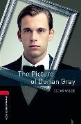 Cover-Bild zu Wilde, Oscar: Oxford Bookworms Library: Level 3:: The Picture of Dorian Gray