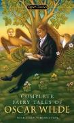 Cover-Bild zu Wilde, Oscar: Complete Fairy Tales of Oscar Wilde