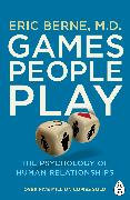 Cover-Bild zu Berne, Eric: Games People Play