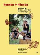 Cover-Bild zu kennen + können von Bertschy, Franziska