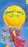 Cover-Bild zu Chugelrundi Värsli von Gsell-Isler, Lisbeth