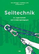 Cover-Bild zu Seiltechnik von Brüngger, Sam