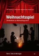 Cover-Bild zu Weihnachts-Spiel von Gassmann, Jean-Luc