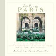 Cover-Bild zu Napias, Jean-Christophe: Quiet Corners of Paris