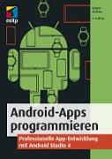 Cover-Bild zu Richter, Eugen: Android-Apps programmieren (eBook)