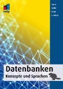 Cover-Bild zu Saake, Gunter: Datenbanken - Konzepte und Sprachen (eBook)