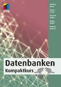 Cover-Bild zu Heuer, Andreas: Datenbanken