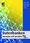 Cover-Bild zu Saake, Gunter: Datenbanken - Konzepte und Sprachen