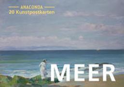 Cover-Bild zu Postkarten-Set Meer von Anaconda Verlag (Hrsg.)