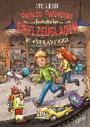 Cover-Bild zu Scheller, Anne: Waldo Wunders fantastischer Spielzeugladen - Wo Wünsche wahr werden