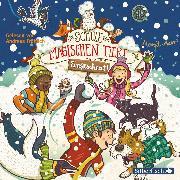 Cover-Bild zu Eingeschneit! Ein Winterabenteuer (Audio Download) von Auer, Margit