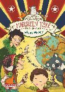 Cover-Bild zu Die Schule der magischen Tiere 07. Wo ist Mr. M? von Auer, Margit