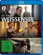 Cover-Bild zu Fromm, Friedemann: Weissensee