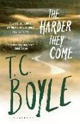 Cover-Bild zu Boyle, T. C.: The Harder They Come