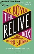 Cover-Bild zu Boyle, T. C.: The Relive Box and Other Stories