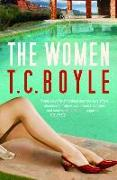 Cover-Bild zu Boyle, T. C.: The Women
