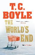 Cover-Bild zu Boyle, T. C.: World's End