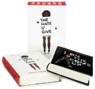 Cover-Bild zu Thomas, Angie: Angie Thomas 2-Book Box Set