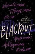 Cover-Bild zu Clayton, Dhonielle: Blackout (eBook)